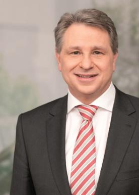 Norbert Schmitt Finanzpolitischer Sprecher der SPD-Landtagsfraktion